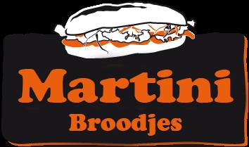 Martini broodjes